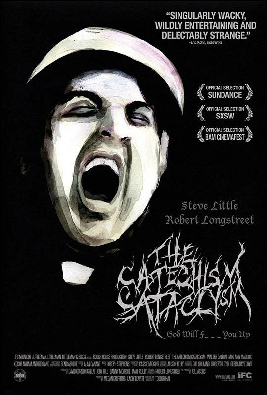 The Catechism Cataclysm - 2011 DVDRip XviD
