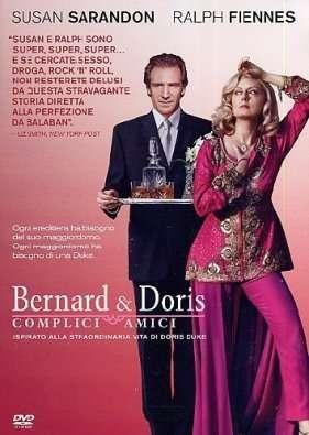 Bernard & Doris - Complici amici (2007) DvdRip Avi AC3 - ITA