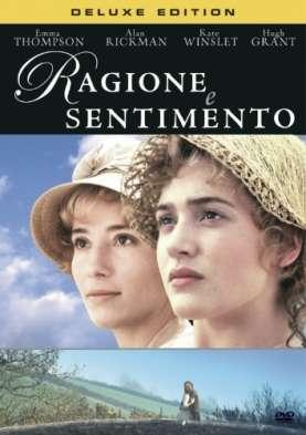 Ragione e sentimento - Sense and Sensibility (1995) DvdRip Avi AC3