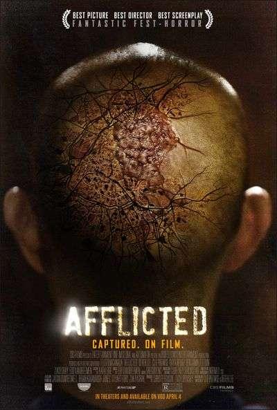 Afflicted 2014