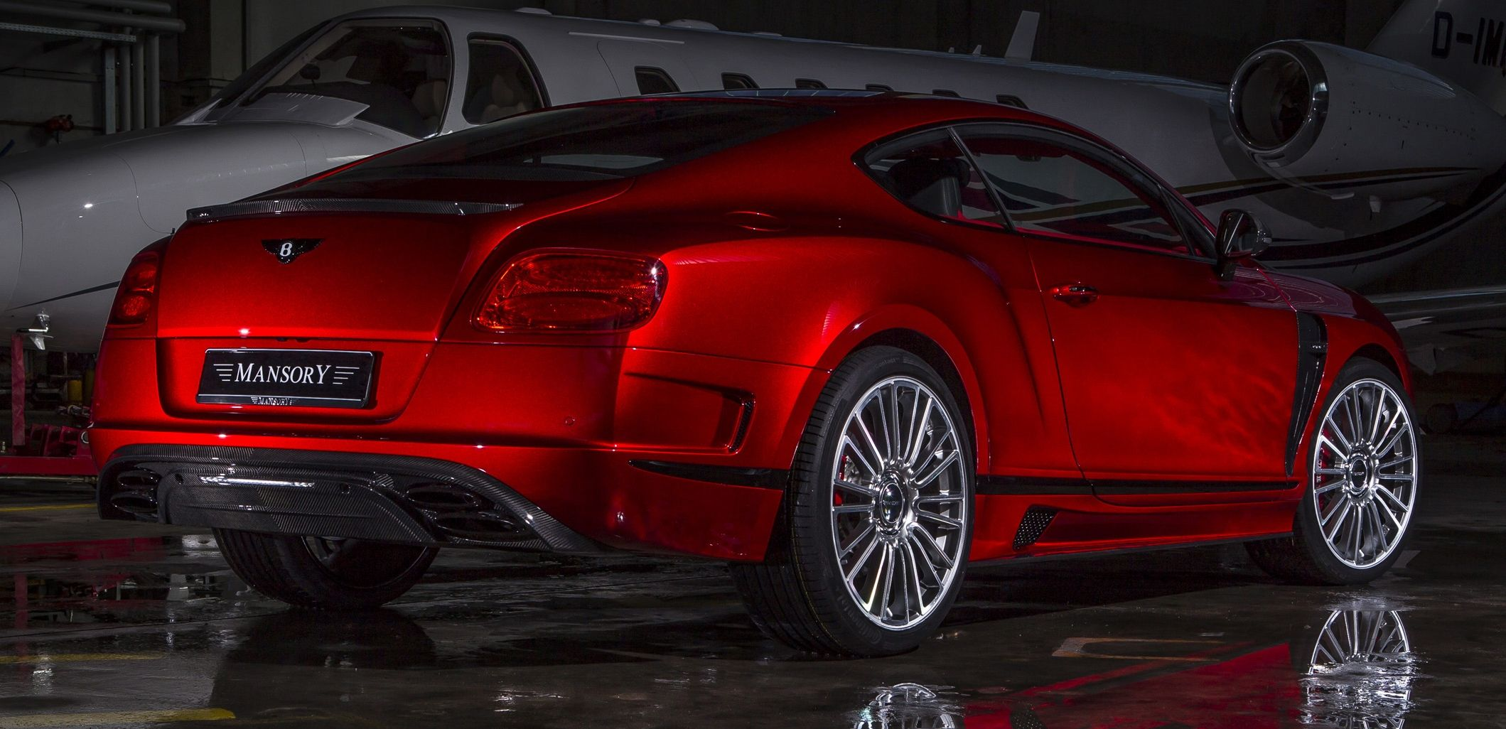 Continental only cars and cars bentley continental gt sanguis by mansory publicscrutiny Choice Image