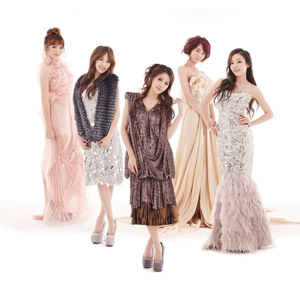 [Single] Kara - Step (Japanese)