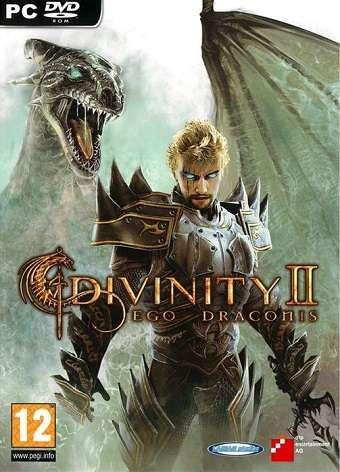 [PC] Divinity 2: Ego Draconis - SUB ITA