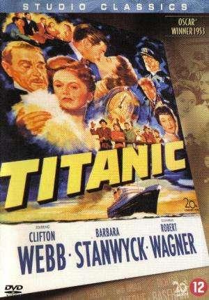 Titanic (1953) .avi AC3 DvdRip - ITA