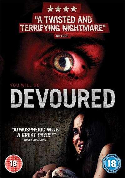 devoured movie