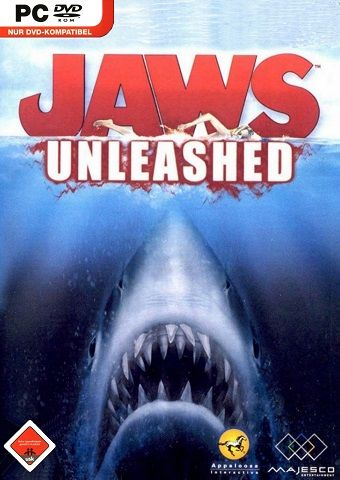 [PC] Jaws Unleashed (Lo Squalo) - SUB ITA
