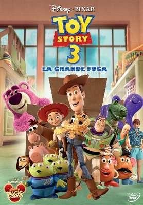 Toy Story 3 - La grande fuga (2010) DVD9 Copia 1:1 ITA-ENG-ARA