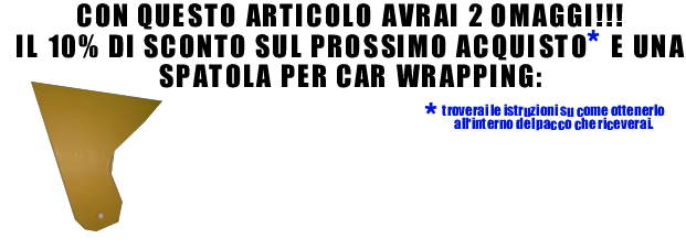 sconto