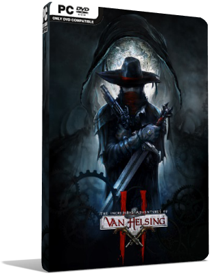 [PC] The Incredible Adventures of Van Helsing II - Update v1.1.01c incl DLC (2014) - SUB ITA