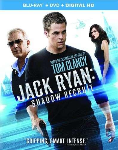 Jack Ryan Gölge Ajan - 2014 BluRay 1080p DuaL MKV indir