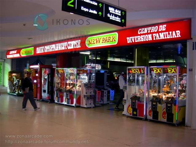 Opiniones tiendas centro comercial la vaguada - Centro comercial el maquinista ...
