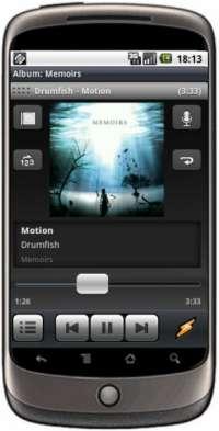 Winamp Mobile