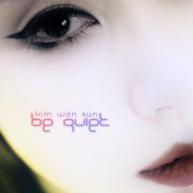 Kim Wan Sun, JunHyun (B2ST) - Be Quiet cover